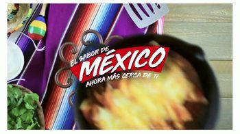 Cocina Fácil Network TV Spot, 'El sabor de México' [Spanish] - Thumbnail 2