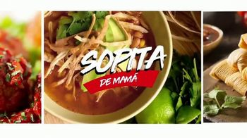 Cocina Fácil Network TV Spot, 'El sabor de México' [Spanish] - Thumbnail 4