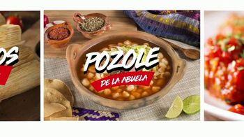 Cocina Fácil Network TV Spot, 'El sabor de México' [Spanish] - Thumbnail 6