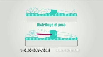 Sognare Cubre Colchón TV Spot, 'Duerme mejor' [Spanish] - Thumbnail 5