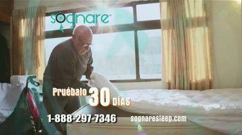 Sognare Cubre Colchón TV Spot, 'Duerme mejor' [Spanish] - Thumbnail 6