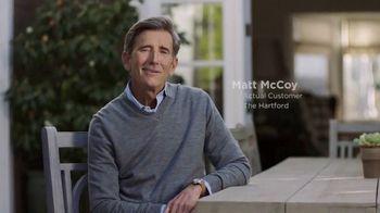 The Hartford Auto & Home Insurance Program TV Spot, 'Your Best Interest' - Thumbnail 1