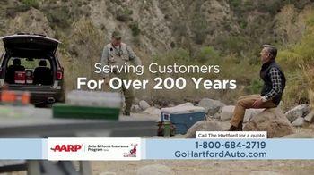 The Hartford Auto & Home Insurance Program TV Spot, 'Your Best Interest' - Thumbnail 7