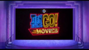 Teen Titans Go! To the Movies - Alternate Trailer 34