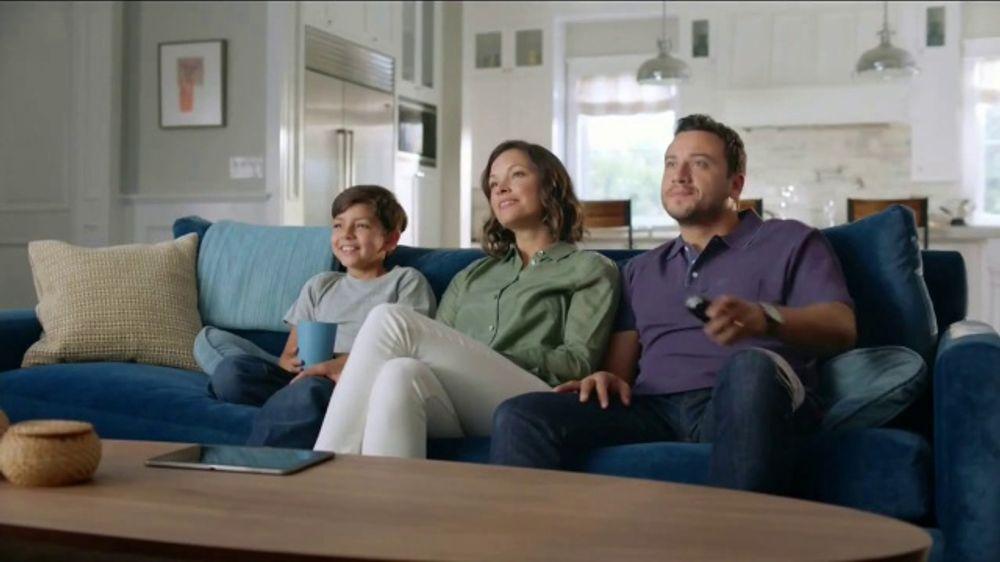 DIRECTV NOW TV Commercial, 'Otra forma de ver tele'