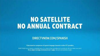 DIRECTV NOW TV Spot, 'Otra forma de ver tele' [Spanish] - Thumbnail 8