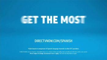 DIRECTV NOW TV Spot, 'Otra forma de ver tele' [Spanish] - Thumbnail 7