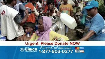 UNHCR TV Spot, 'Emergency Appeal' - Thumbnail 9