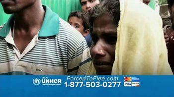 UNHCR TV Spot, 'Emergency Appeal' - Thumbnail 1