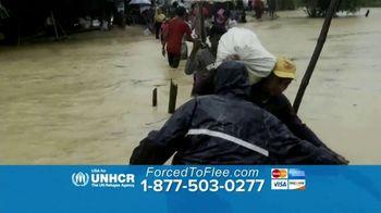 UNHCR TV Spot, 'Emergency Appeal'