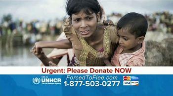 UNHCR TV Spot, 'Emergency Appeal' - Thumbnail 5