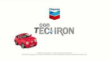Chevron con Techron TV Spot, 'Felices' [Spanish] - Thumbnail 6