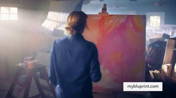 Bluprint TV Spot, 'Unleash Your Creativity' - Thumbnail 7