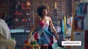 Bluprint TV Spot, 'Unleash Your Creativity'