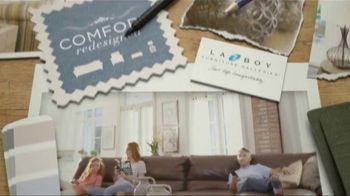 La-Z-Boy 4 Day Sale TV Spot, 'Favorite Spot: No Sales Tax' - Thumbnail 1