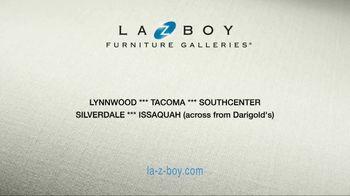 La-Z-Boy 4 Day Sale TV Spot, 'Favorite Spot: No Sales Tax' - Thumbnail 10