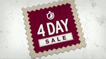 La-Z-Boy 4 Day Sale TV Spot, 'Favorite Spot: No Sales Tax' - Thumbnail 5
