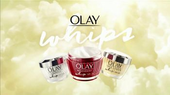 Olay Whips TV Spot, 'The #1 Skincare Product in 2018?'