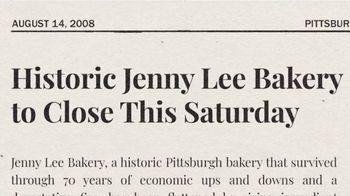 Google TV Spot, 'Grow With Google: Jenny Lee Bakery' - Thumbnail 4