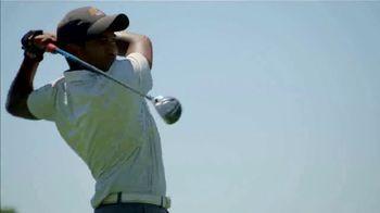 PGA Reach TV Spot, 'The Great Equalizer' - Thumbnail 2