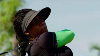 PGA Reach TV Spot, 'The Great Equalizer' - 260 commercial airings