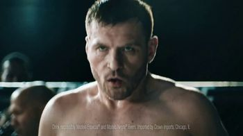 Modelo TV Spot, 'Fighting to Uphold Heritage With Stipe Miocic' - Thumbnail 6