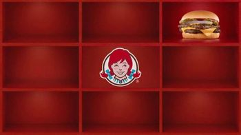 Wendy's 4 for $4 Meal TV Spot, 'Cada ocasión es especial.' [Spanish] - Thumbnail 4