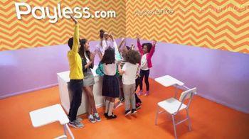 Payless Shoe Source TV Spot, 'Tiempo de regreso a la escuela' [Spanish] - Thumbnail 7
