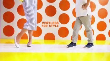 Payless Shoe Source TV Spot, 'Tiempo de regreso a la escuela' [Spanish] - Thumbnail 3