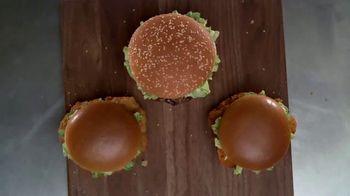Burger King 2 for $6 Mix or Match TV Spot, 'Llévate dos' [Spanish] - Thumbnail 1