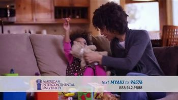 American InterContinental University TV Spot, 'Hats' - Thumbnail 1