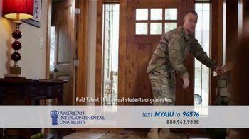 American InterContinental University TV Spot, 'Hats' - Thumbnail 3