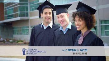 American InterContinental University TV Spot, 'Hats' - Thumbnail 4