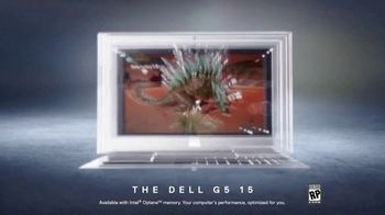 Dell G5 15 TV Spot, 'Ant-Man and the Wasp: The Hero You Never Saw Coming' - Thumbnail 7