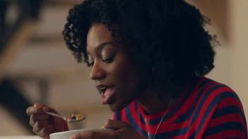 Special K Probiotics TV Spot, 'Stomach Whirlwind' Song by La Femme