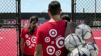 Target TV Spot, 'U.S. Soccer Foundation: Chicago's Hermosa Neighborhood'