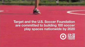 Target TV Spot, 'U.S. Soccer Foundation: Chicago's Hermosa Neighborhood' - Thumbnail 7
