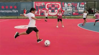 Target TV Spot, 'U.S. Soccer Foundation: Chicago's Hermosa Neighborhood' - Thumbnail 8