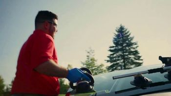 Safelite Auto Glass TV Spot, 'Saving Time with Mobile Windshield Service' - Thumbnail 8