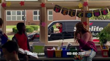 Safelite Auto Glass TV Spot, 'Saving Time with Mobile Windshield Service' - Thumbnail 9