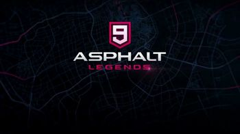 Asphalt 9: Legends TV Spot, 'Your Path' - Thumbnail 9