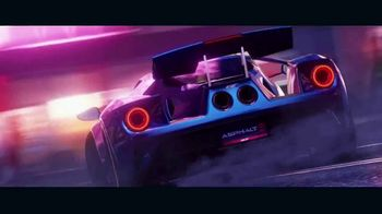 Asphalt 9: Legends TV Spot, 'Your Path'