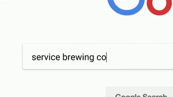Grow With Google TV Spot, 'Service Brewing Company: On a Mission' - Thumbnail 6