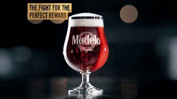 Modelo Negra TV Spot, 'The Fight for the Perfect Reward' - Thumbnail 2