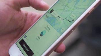 Uber TV Spot, 'Don't Strand New Yorkers' - Thumbnail 3