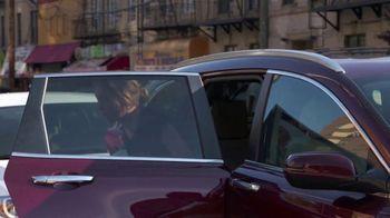 Uber TV Spot, 'Don't Strand New Yorkers' - Thumbnail 6