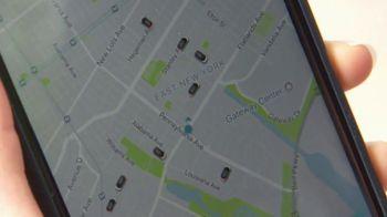 Uber TV Spot, 'Don't Strand New Yorkers' - Thumbnail 8