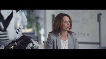 Sprint Unlimited Plus Plan TV Spot, 'Rooftop: Samsung Galaxy' - Thumbnail 5