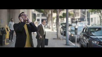 Sprint Unlimited Plus Plan TV Spot, 'Rooftop: Samsung Galaxy' - Thumbnail 7