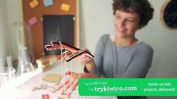 KiwiCo TV Spot, 'Discover STEM' - Thumbnail 2
